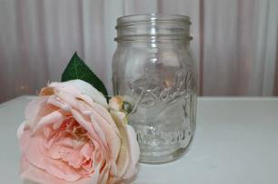 Mason Jar - Pint (500ml)