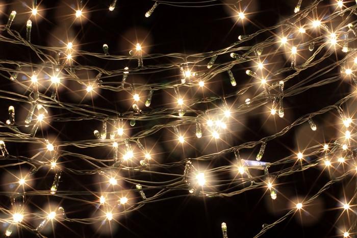 wholesale dealer eae21 39e84 Fairy Lights - 100m Strand - Kelly Ann Events