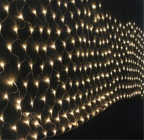 Fairy Light Net 2m x 2m