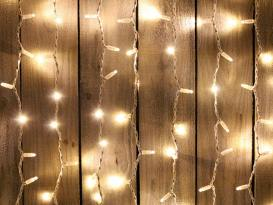 Fairy Light LED Curtain 3m x 3m
