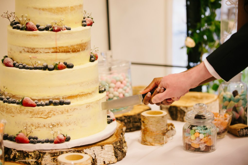 Large Wood Tree Cake Stand | Melbourne | Kelly Ann Events - Prop ...