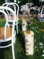 Wood Stumps - Large