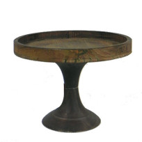 Rustic Cake Stand - 30cm