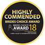Brides Choice Award